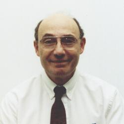 Picture of Leonard Rubin